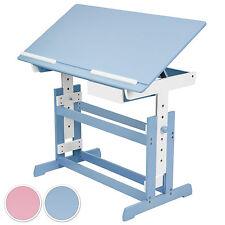 Bureau enfant ergonomique évolutif mobilier meubles chambre enfant plateau