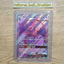 MINT Condition Naganadel 121/131 Holo/Shiny Pokemon Card, Forbidden Light Rare