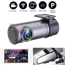 170° 720P WIFI  Car DVR Mini Dash Cam Camera Video Recorder Camcorder G-Sensor