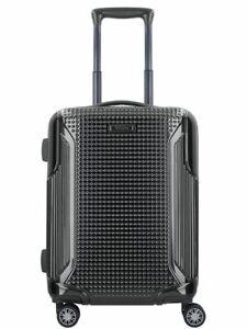 Titan Cody 3.0 S 4-Rollen Kabinentrolley Koffer Hartschale schwarz B-Ware #3729
