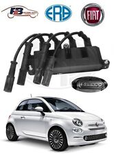 BOBINA ACCENSIONE FIAT 500 / 500 C dal 2007 BENZINA - BENZ/GPL 1.2 / 1.4cc
