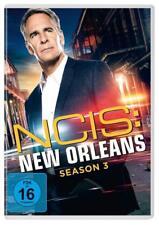 6 DVDs * NCIS NEW ORLEANS - STAFFEL / SEASON 3 | SCOTT BAKULA # NEU OVP +