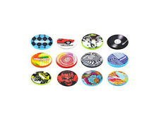 Disceez - Indoor / Outdoor Flying Disc (soft frisbee)
