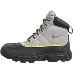 NEW IN BOX RARE Nike Women Boot ACG Lunarstorm Size 7 US Winter 417724 002