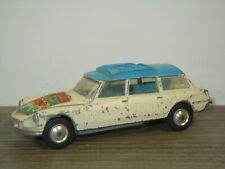 Citroen ID19 Break - Corgi Toys England *45532