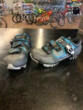 Bontrager RL Mountain Shoes- Women's- Black/Blue- Size 37