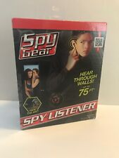 Spy Gear Toys Spy Listener Awesome Gift Idea