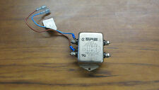 EMI Filtre LG a4b-20 connnecting One Phase Power Line EMI Noise