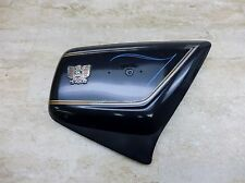 1981 Honda Goldwing GL1100 H1455. right side cover