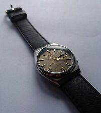 Superior SEIKO 5 6309 Original Automatic Men's Wristwatch.  Serial No. 716051