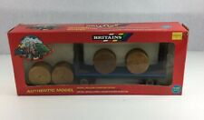 Boxed Britains Flat Bed Trailer No.9591 1:32 Scale