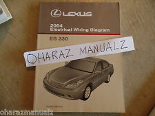 s l225 car & truck service & repair manuals for lexus ebay Basic Electrical Wiring Diagrams at bakdesigns.co