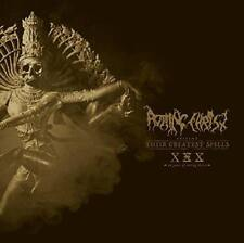 Rotting Christ - Their Greatest Spells (NEW 2CD)