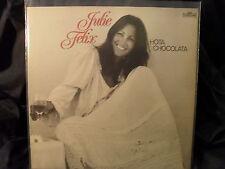 Julie Felix - Hota Chocolata