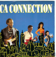 45 TOURS--CA CONNECTION--THAT'S A SHOT OF LOVE--1991