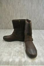 Ugg Robbie 1017377 Boots - Women's Size 8, Brown