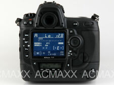 "ACMAXX 3.2"" HARD LCD SCREEN ARMOR PROTECTOR for NIKON D4 D4S S BODY cover lcd"
