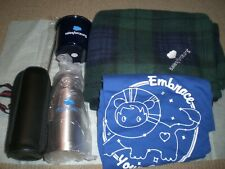 New Salesforce Astro SWAG Shirt, Tumbler, Cup, Blanket,  RARE Free Shipping