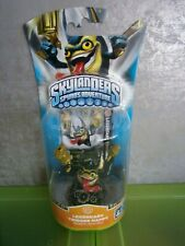 Skylanders Spyro's Adventure Legendary Trigger Happy - NEU & OVP