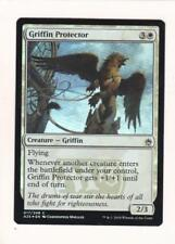 Magic: MTG: Masters 25: Foil: Griffin Protector