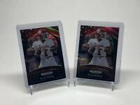 2020 Panini Prizm Draft Picks Kyler Murray All Americans Blue Prizm #5