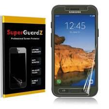8X SuperGuardZ Anti-glare Matte Screen Protector For Samsung Galaxy S7 Active