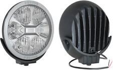 Zusatzscheinwerfer LED 12/24V 220mm 2400lm