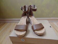 f21af7568fd UGG Australia Tassels Wedge Sandals for Women for sale | eBay