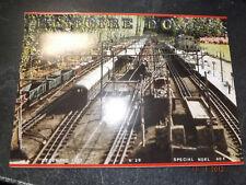 45$$ Revue Histoire d'o Les Trains n°29 121 PLM 1879 / Plan Halle / BB 67000