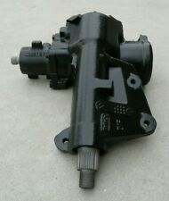 POWER STEERING GEAR BOX ASSEMBLY FORD THUNDERBIRD LINCOLN OEM 1965-1969 65-69
