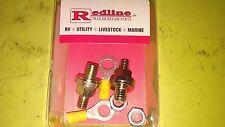 Redline TA05-040 Side Post Mount Battery Adapter Kit