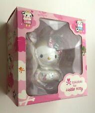 Tokidoki for Hello Kitty Donutella Figure Doll Sanrio Mascot Rare New Beautiful