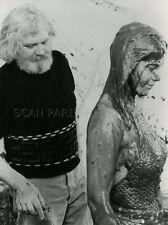 ANN-MARGRET DIRECTOR KEN RUSSEL TOMMY THE WHO 1975 VINTAGE PHOTO ORIGINAL #15