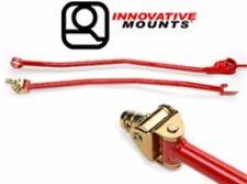 Innovative 59119 Mounts Shift Linkage fits B16 B18 B20 Swap Civic CRX 88-91 EF