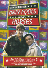 Only Fools and Horses: All the Best - Volume 2 DVD (2004) David Jason ***NEW***