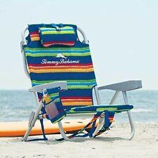 Tommy Bahama Beach Chair 2020 Green Strips
