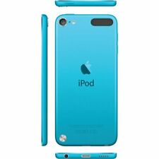 """Apple iPod Touch (5th Generation) 4"""" 16GB Multi-Touch display - Blue"""