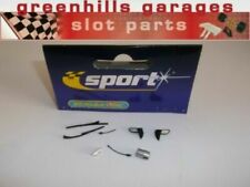 Ford Focus Scalextric & Slot Parts