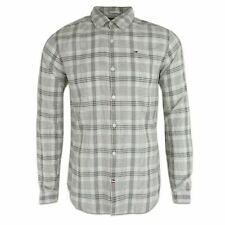 Tommy Hilfiger Regular Fit 100% Cotton Casual Shirts for Men