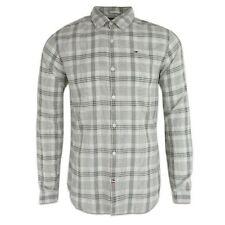 Tommy Hilfiger Regular 100% Cotton Casual Shirts for Men