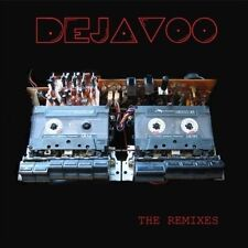 DEJAVOO - DEJAVOO REMIXES ALBUM NEW CD