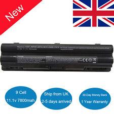 Battery For Dell XPS 14 15 17 L401x L501x L502x L701X L702X JWPHF WHXY3 R795X