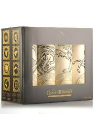 Game Of Thrones Box Set Scotch Whisky 8 x 700ml with Clynelish