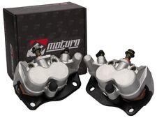 Moturo Bremssattel Set vorne für Yamaha Rhino YXR 660