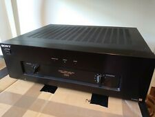 Sony TA-N55ES - Power Amplifier - Fantastic Working Condition