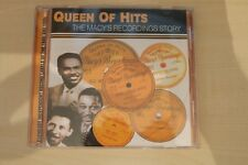 VARIOUS - QUEEN OF HITS: THE MACY'S RECORDINGS STORY (CD album)