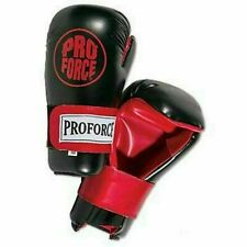 ProForce Semi Contact Boxing Gloves Martial Arts Light Weight Multi Color Pair