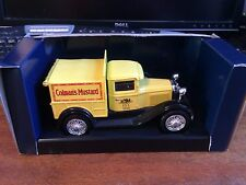 Liberty Classics LC93011/25 Scale 1933 Model 'A' Ford Pickup - Colman's - Boxed