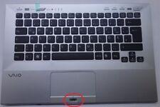 Tastatur SONY Vaio VPC-SB1S1E VPC-SB1S1E PCG-41218M VPCSB Backlit TopCase