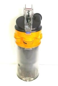 DYSON DC25 Genuine Cyclone And Bin, Handle Unit,Used Part, Yellow